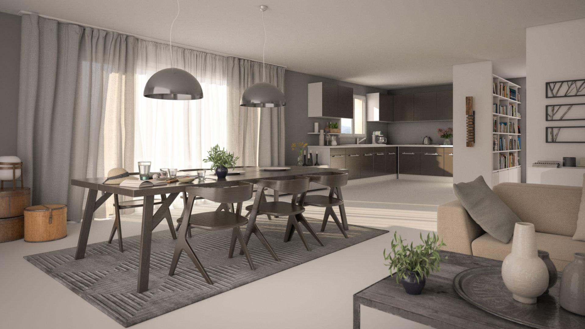 Nouveau catalogue les maisons de manon en provence for Decoration maison 40 m2